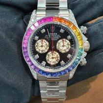 Rolex Daytona 116509 pre-owned