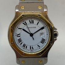 Cartier Santos (submodel) 187903 1990 occasion