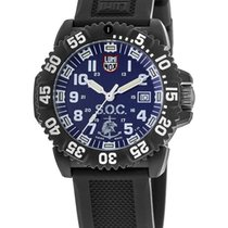 Luminox Navy Seal Colormark Arabic numerals United States of America, New York, Brooklyn