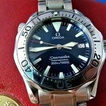Omega Seamaster 2000 pre-owned