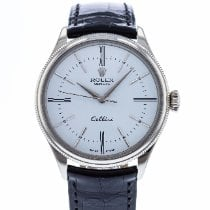 Rolex Cellini Time 50509 2010 pre-owned