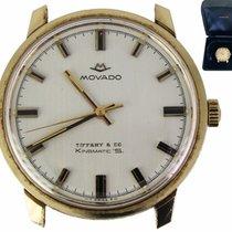Movado Kingmatic 1960 occasion