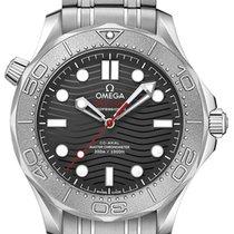 Omega Seamaster Diver 300 M 210.30.42.20.01.002 2020 nouveau