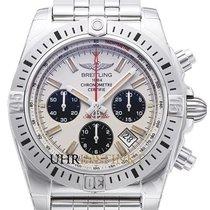 Breitling Chronomat 41 Stahl 41mm Silber Deutschland, Schwabach