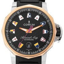 Corum Admiral's Cup (submodel) 082.831.24 2012 pre-owned