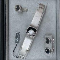Chopard Bílé zlato 32mm Ruční natahování 2106 použité Česko, Praha
