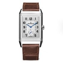 Jaeger-LeCoultre Reverso Classique new 2020 Manual winding Watch with original box and original papers 3858522