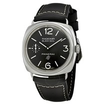 Panerai Radiomir Black Seal new 2020 Automatic Watch with original box and original papers PAM00754