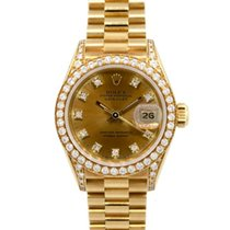 Rolex Lady-Datejust Yellow gold 26mm Gold United States of America, Florida, Boca Raton