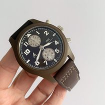 IWC Pilot Chronograph IW388004 2018 pre-owned