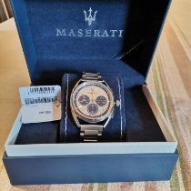 Maserati Stål R8873632001 ny