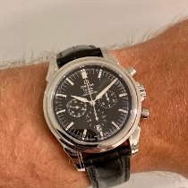 Omega De Ville Co-Axial 48413132 pre-owned