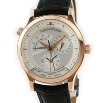 Jaeger-LeCoultre Master Geographic Or rose Argent