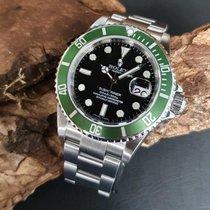 Rolex Submariner Date 16610LV 2010 usados