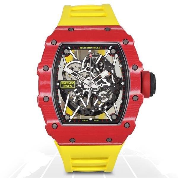 Richard Mille RM 035 новые