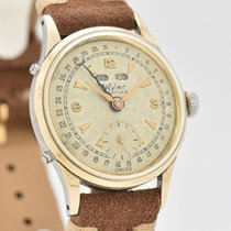Wyler 32mm Manual winding 71952 pre-owned United States of America, California, Beverly Hills