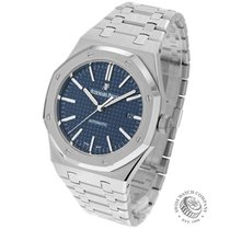 Audemars Piguet 15400ST.OO.1220ST.03 Acier 2019 Royal Oak Selfwinding 41mm occasion
