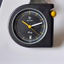 Lip Kunststoff 42mm Quarz Mach 2000 gebraucht Deutschland, Hamburg