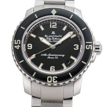 Blancpain Fifty Fathoms 2200A-1130-71 2003 pre-owned