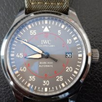 IWC Pilot Mark IW324702 Very good Ceramic 41mm Automatic