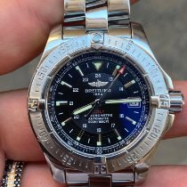 Breitling Colt Automatic A17380 2008 gebraucht