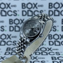 Rolex Lady-Datejust Steel 26mm Silver Roman numerals United Kingdom, Tunbridge Wells