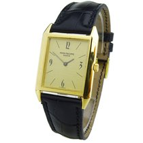 Patek Philippe Vintage Yellow gold 26mm Gold United Kingdom, Sheffield