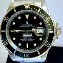 Rolex Submariner Date 168000 COMEX R Serie Lim. 100 Stück 1988 gebraucht