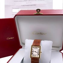 Cartier Tank Solo 27mm United States of America, California, San Diego