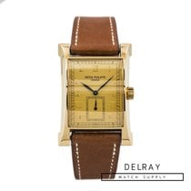 Patek Philippe Pagoda Yellow gold 29mm United States of America, Florida, Hallandale Beach
