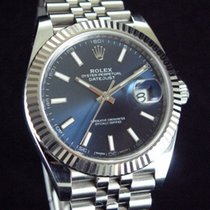 Rolex Acier 41mm Remontage automatique 126334 occasion France, Paris