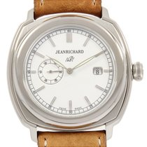 JeanRichard 46mm Automatic 60330-01 pre-owned