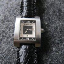 Montblanc Profile new 2015 Quartz Watch only 7048