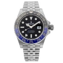 Rolex GMT-Master II 2020 pre-owned