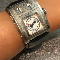 Vianney Halter pre-owned Automatic