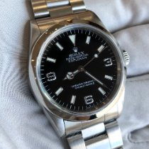 Rolex Explorer Steel 36mm Black Arabic numerals United States of America, Texas, Frisco