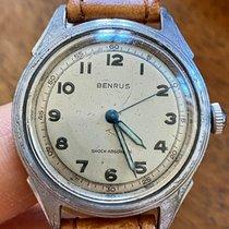 Berne 32.5mm Manual winding pre-owned