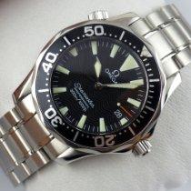 Omega Seamaster Diver 300 M 22525000 2000 usados