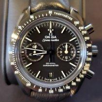 Omega Speedmaster Professional Moonwatch Ceramic 44.2mm United States of America, Michigan, Lake Orion