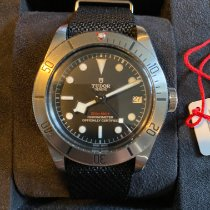 Tudor Black Bay Steel Steel 41mm Black No numerals United States of America, Connecticut, West Hartford