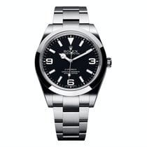 Rolex Explorer Steel 39mm Black Arabic numerals United States of America, California, SAN DIEGO