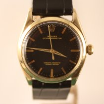 Rolex Oyster Perpetual 34 1002 1963 usados