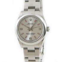 Rolex Oyster Perpetual 31 Plata