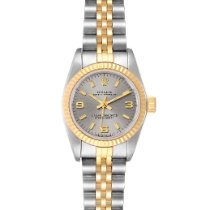 Rolex Oyster Perpetual 67193 1993 occasion