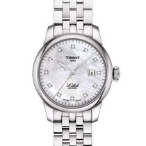 Tissot new Automatic Display back 29mm Steel Sapphire crystal