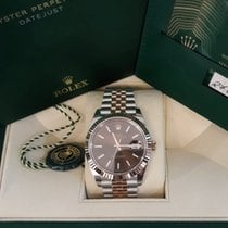 Rolex Datejust II Oro rosa 41mm Marrón España, Barcelona