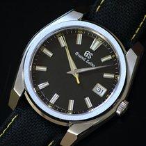Seiko Grand Seiko Acero 40mm