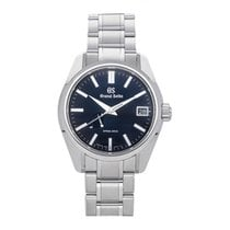 Seiko Grand Seiko new 2021 Automatic Watch with original box and original papers SBGA375G