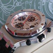 Audemars Piguet Royal Oak Offshore Chronograph 26170ST.OO.D101CR.02 Sin usar Acero Automático