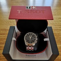 Tissot Acier 43mm Remontage automatique T035.627.11.051.00 occasion France, Bourg-la-reine